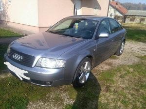 Audi 6 S-Line 2.5TDI