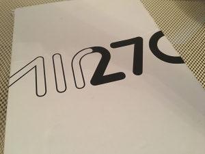 Airmax 270 Nike