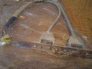 USB  ZA  PC