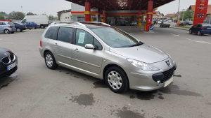 Peugeot 307 1.6hdi 66kw