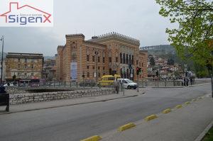 SIGENX prodaje: Kuću na atraktivnoj lokaciji