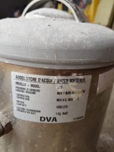 Depurator vode
