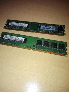 Ram DDR2