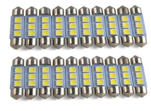 LED sijalice 20x36mm