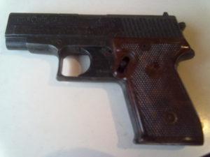Startni Pistolj Rohm RG 300 6mm Germany PRODAJA-ZAMJENA