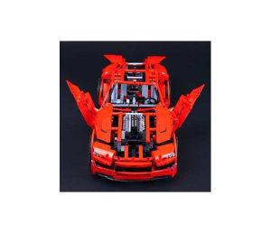 Lepin kockice Super Car - 1281 Dijelova