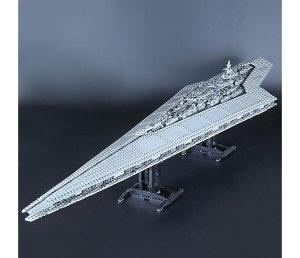 Lepin kockice Destroyer - 3208 Dijelova
