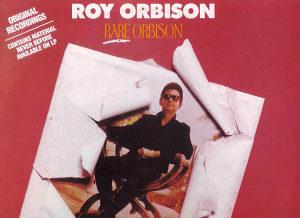 ROY ORBISON-RARE ORBISON lp