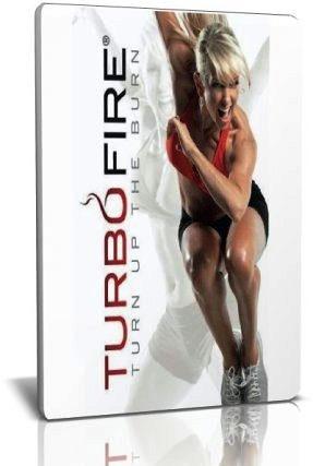 Chalene Johnson: Turbo Fire - 2DVD