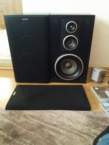 Zvucnici Sony
