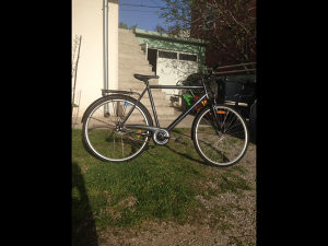 Biciklo ocuvano