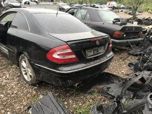 Mercedes clk w209 dijelovi