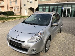 Renault Clio 3 15 dci