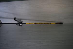 Štap za ribolov sa mašinicom