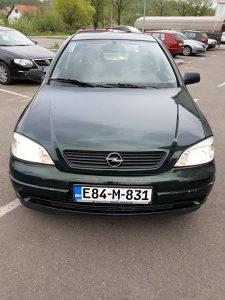 Opel Astra 1.7 55KW