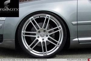 FELGE AUDI RS4 R18