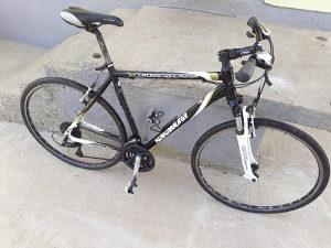 Biciklo bicikl nakamura