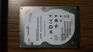 Hard disk 500gb za laptop