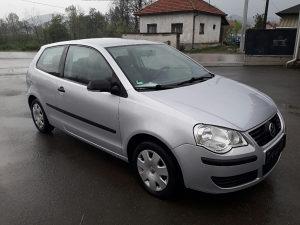 VW POLO 1.2 BENZIN 2006 god..