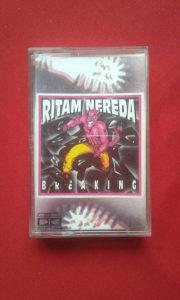 Ritam Nereda - Breaking (Razbijanje) KASETA