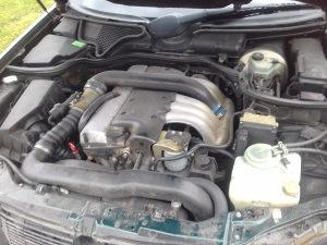 Motor Mercedes w210 290 TD OKONJA