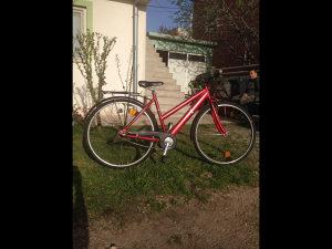 Biciklo uvezeno