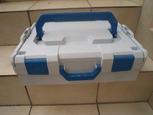 Sortimo Lbox 136 kofer ekstra stanje