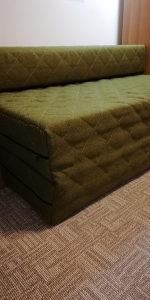 Kauč/Sofa na rasklapanje (IZUZETNO OČUVANA)