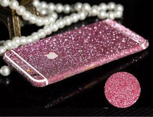 iPhone 6 skin/folija zaštitna, glitter