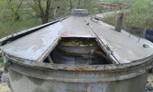 Mjesalac za beton