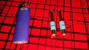 Vention RCA KONEKTOR ADAPTER 6.3mm Plug Mono Gold