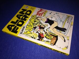 Alan Ford klasik broj 174 Ljeponoga Betty