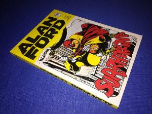 Alan Ford klasik broj 171 Superhikcina