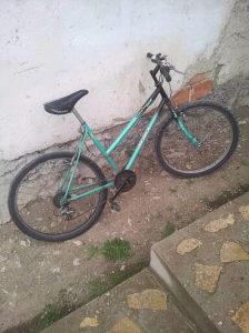 Bicikl - Sprick