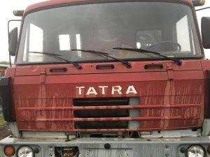 TATRA CISTERNA