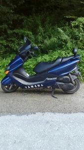 Yamaha Skyliner