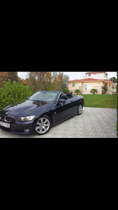 BMW coupe cabriolet