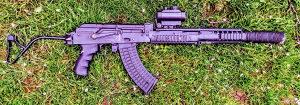 Airsoft replika AK 47 cyma