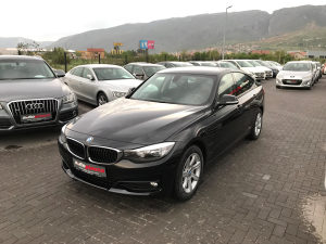 BMW  320 X Drive Grand Turismo GT Exclusive
