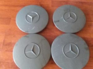 Mercedes vito ratkape
