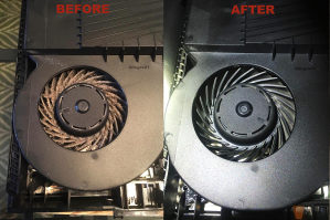 PS4 & PS3  Čišćenje i održavanje