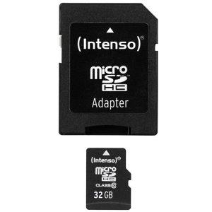Micro SD Kartica 32GB Class 10