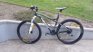 Bicikl HEAD X - Rubi FULL DEORE 27.5 PERFEKTNO STANJE !