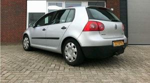 VW Golf V 5 1.9 TDI 66 KW 2006 *U DOLASKU *