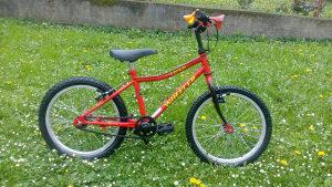 """Bicikl WHEELER 18"""", DJEČIJI, NAJPOVOLJNIJE"""