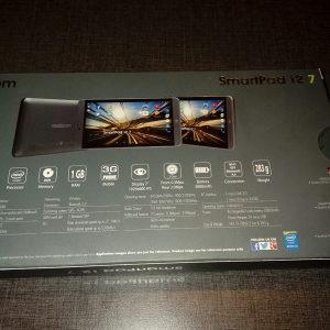 Tablet Mediacom SmartPad i2 7 dual sim