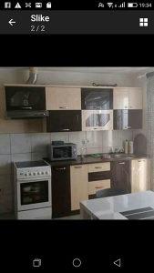 Fronte za kuhinju
