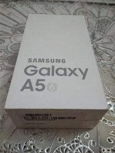 SAMSUNG GALAXY A5 (2016) 16GB