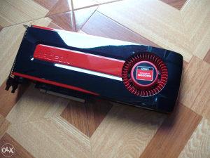 Grafička kartica AMD Radeon HD 7950 3GB DDR5 384Bit