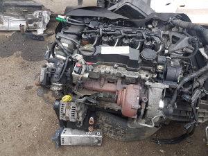 Motor za ford 1.6 tdci